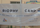Biology and Physics camp